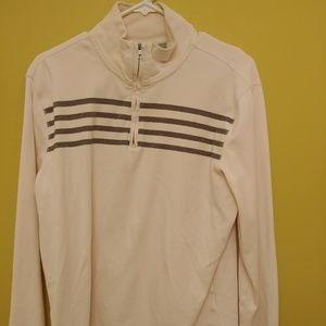 Banana Republic Half Zip Sweater